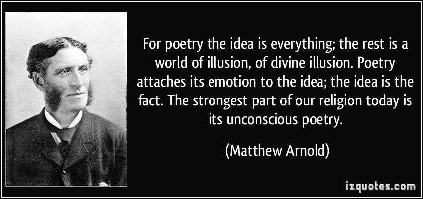 Unconscious Poetry